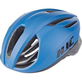 HJC Atara Road Helm matt gloss navy black